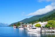 新西兰皇后镇美景图片_29张