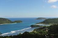 非洲岛国塞舌尔风景图片_12张