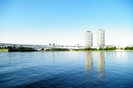 日本台场海滨公园的图片_11张