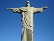 上帝之城里約熱內盧圖片_22張
