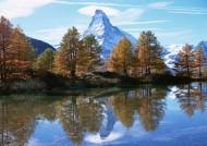 瑞士建筑风景图片_30张