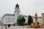 奧地利薩爾茨堡風景圖片_9張