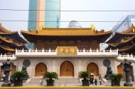 上海靜安寺圖片_8張