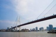 上海南浦大桥图片_17张