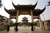 上海七寶鎮圖片_19張