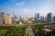 上海人民廣場圖片_25張