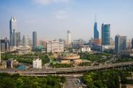 上海人民廣場圖片_24張