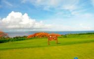 塞班島珊瑚海球場風景圖片_16張
