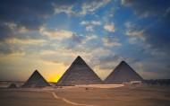 神秘的古埃及圖片_12張