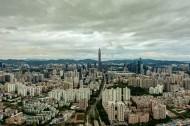 广东深圳城市建筑风景图片_12张