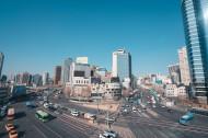 韩国首尔城市建筑风景图片_9张