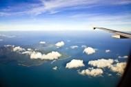 鸟瞰越南风景图片_11张