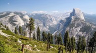 美国加州自然风景图片_9张