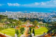以色列建筑風景圖片_11張