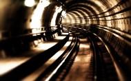 铁路隧道图片_11张