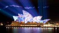 澳大利亚悉尼歌剧院风景图片_10张