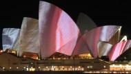 悉尼歌剧院风景图片_9张