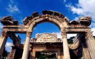 土耳其城市风景图片_6张