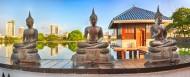 泰國佛像景色圖片_9張