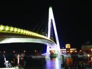 臺灣美麗夜景圖片_35張