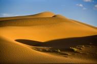 內蒙古騰格里沙漠風景圖片_15張