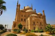 文明古國埃及風景圖片_8張