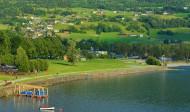 挪威风景图片_10张