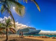 加勒比海岛国海地风景图片_11张