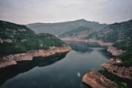 河南黄河三峡风景图片_21张
