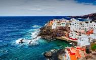 西班牙自然风景图片_16张