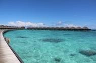 馬爾代夫風景圖片_11張