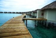 马尔代夫风景图片_6张