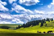 新疆天山风景图片_16张