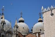 意大利水城威尼斯风景图片_21张