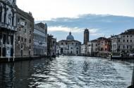 旧照片:威尼斯城市风景图片_11张