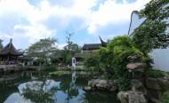 苏州网师园风景图片_10张
