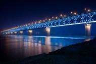 武汉长江大桥图片_6张