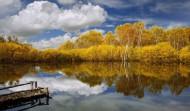 内蒙古乌兰布统风景图片_14张