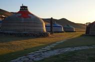 蒙古国首都乌兰巴托风景图片_15张