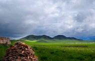 內蒙古烏蘭木統草原風景圖片_13張