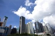 香港國際金融中心圖片_16張