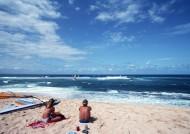 夏威夷冲浪沙滩图片_10张