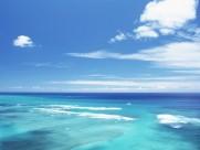 夏威夷海滩图片_19张