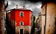 西班牙小镇图片_32张