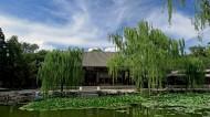 颐和园中园谐趣园风景图片_10张