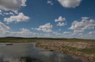 內蒙古錫林浩特風景圖片_9張