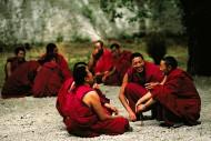 西藏人文圖片_69張