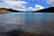 西藏羊卓雍措风景图片_11张