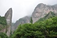 浙江温州雁荡山风景图片_9张