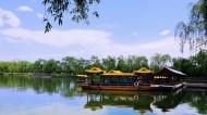 北京颐和园夏季风景图片_12张